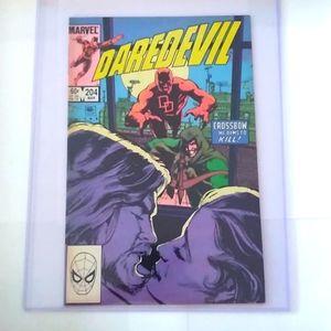 3/$30 Vintage Dare Devil Comic Book